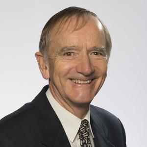 Image of John Bamford